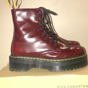 Dr. Martens Boot